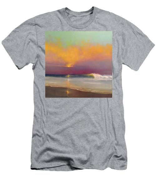 Lone Breaker Men's T-Shirt (Athletic Fit)