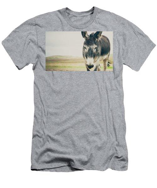 Lone Ranger Men's T-Shirt (Athletic Fit)