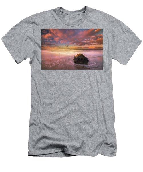 Lonely Men's T-Shirt (Athletic Fit)