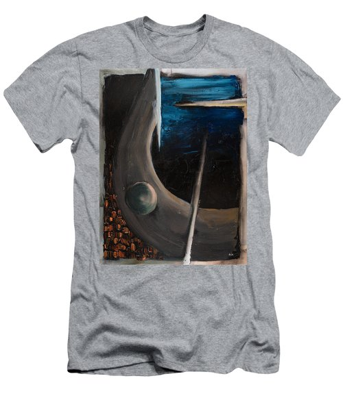 Longing Men's T-Shirt (Athletic Fit)