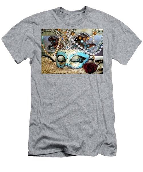 Look Deeper Men's T-Shirt (Athletic Fit)