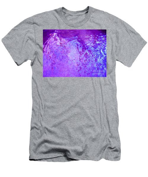 Lost - In The In-between Men's T-Shirt (Athletic Fit)