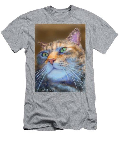 Louanne Men's T-Shirt (Athletic Fit)