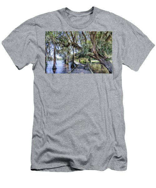 Tchefuncte River T-Shirts   Fine Art America