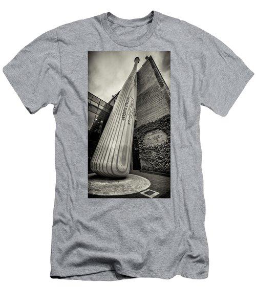 Louisville Slugger Factory Men's T-Shirt (Athletic Fit)