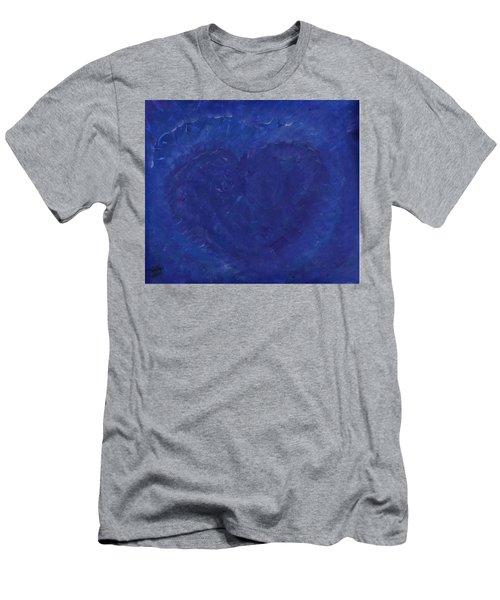Love Men's T-Shirt (Athletic Fit)