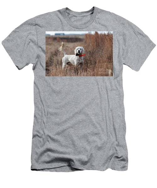 Men's T-Shirt (Slim Fit) featuring the photograph Luke - D010076 by Daniel Dempster