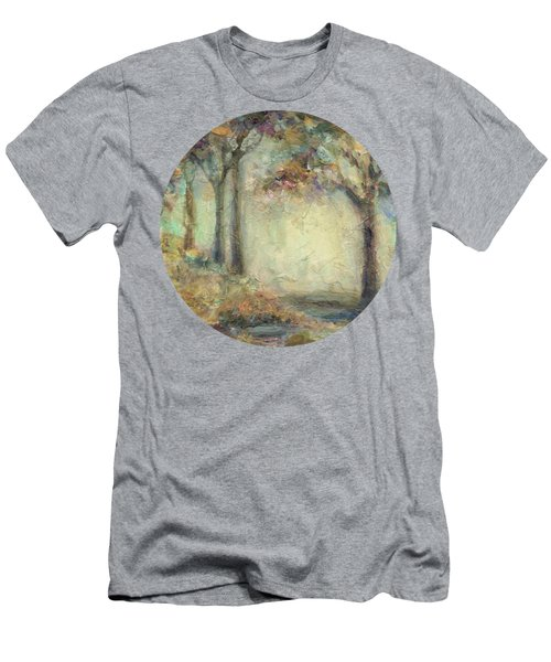 Luminous Landscape Men's T-Shirt (Athletic Fit)