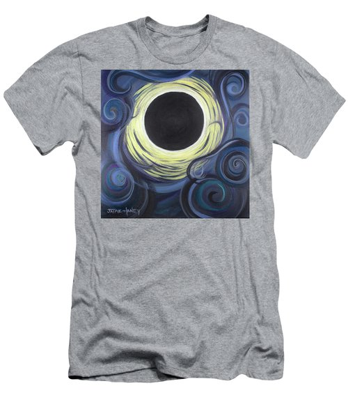 Luna Synchronicity Men's T-Shirt (Athletic Fit)