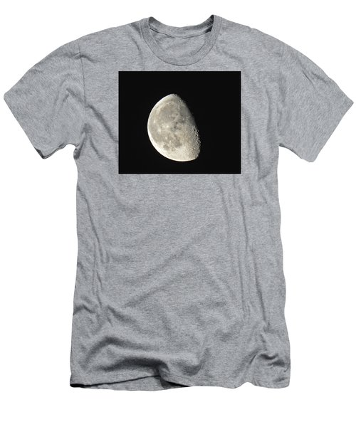 Lunar Delight Men's T-Shirt (Slim Fit) by Brian Chase