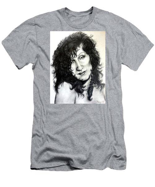 Lyza Men's T-Shirt (Athletic Fit)
