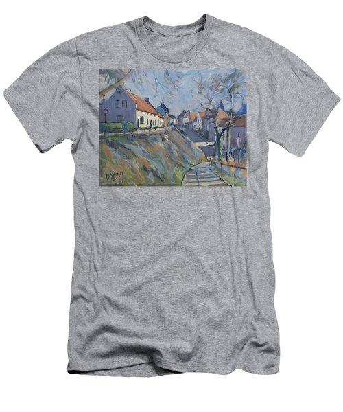 Maasberg Elsloo Men's T-Shirt (Athletic Fit)