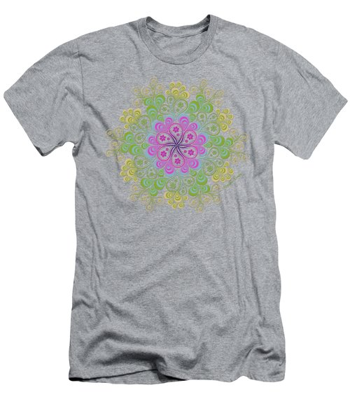 Mabel Men's T-Shirt (Athletic Fit)