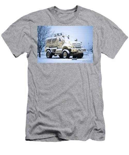 Machines Of War Men's T-Shirt (Athletic Fit)