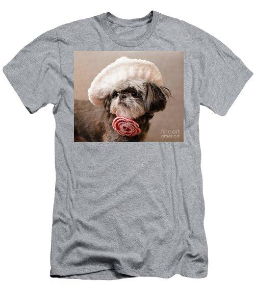 Madam Scarlett Men's T-Shirt (Athletic Fit)