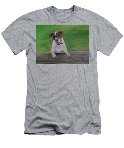 Maddie Men's T-Shirt (Athletic Fit)
