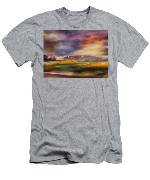 Magic Hour IIi Men's T-Shirt (Athletic Fit)
