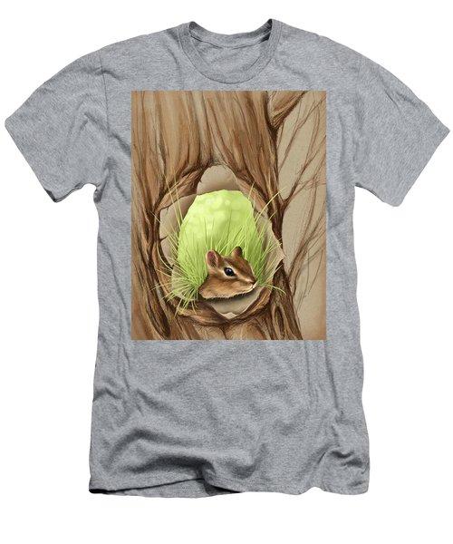 Magic Tree Men's T-Shirt (Athletic Fit)