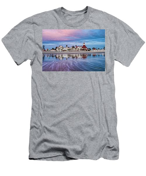Magical Moment Horizontal Men's T-Shirt (Athletic Fit)
