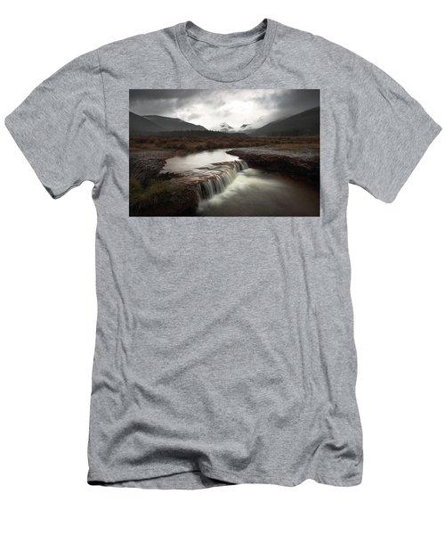 Magnificence Men's T-Shirt (Athletic Fit)