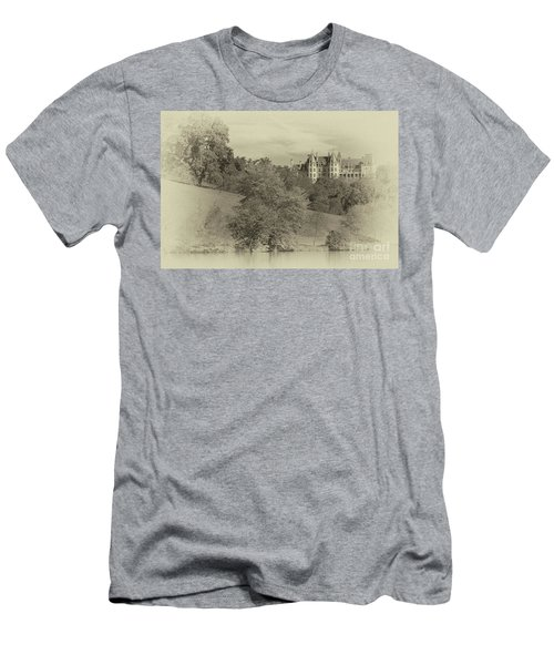 Majestic Biltmore Estate Men's T-Shirt (Athletic Fit)