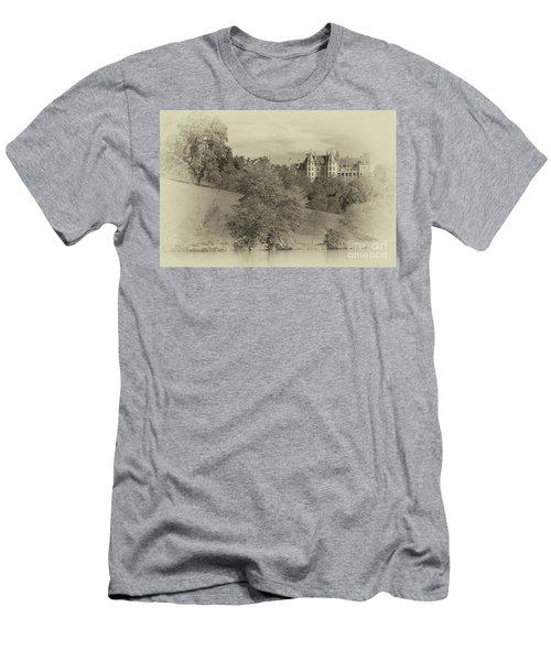 Majestic Biltmore Estate Men's T-Shirt (Athletic Fit)
