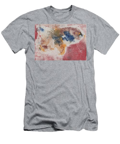 Making The Leap Men's T-Shirt (Athletic Fit)