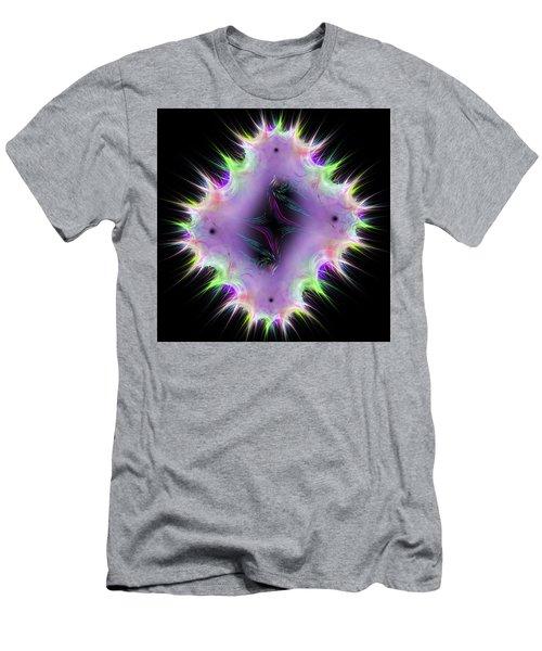 Mantiliacs Men's T-Shirt (Athletic Fit)