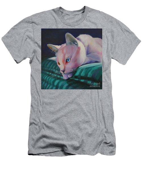 Marcel Men's T-Shirt (Athletic Fit)