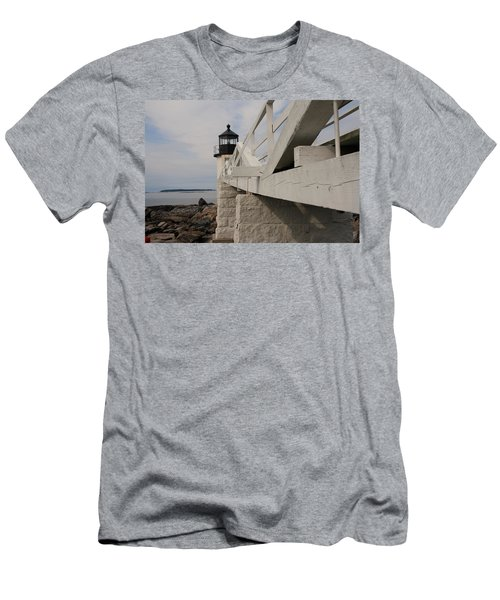 Marshall Point Men's T-Shirt (Athletic Fit)