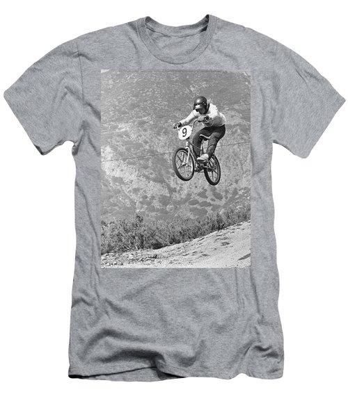Marvin Church 1974 Men's T-Shirt (Athletic Fit)