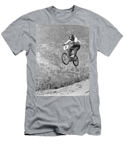 Marvin Church 1974 Men's T-Shirt (Athletic Fit)