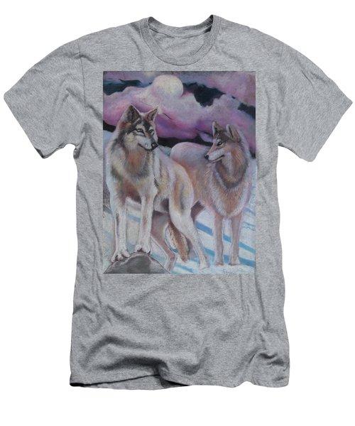 Mates Forever Men's T-Shirt (Athletic Fit)