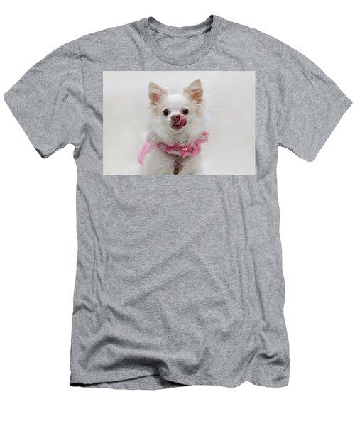 Maya 1 Men's T-Shirt (Athletic Fit)