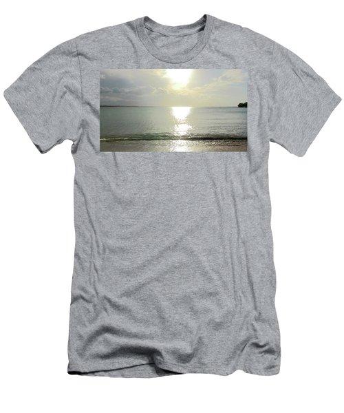 Me Retiro Men's T-Shirt (Athletic Fit)