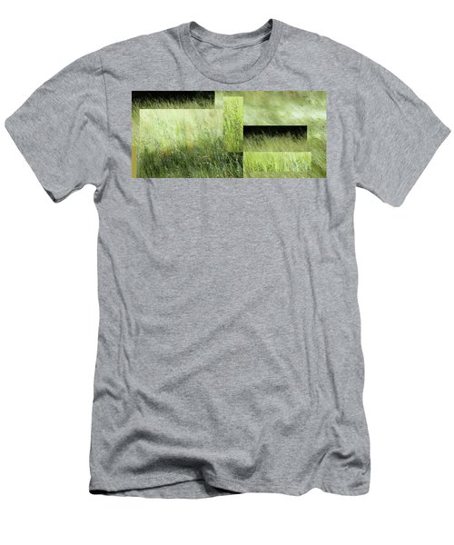 Meadow -  Men's T-Shirt (Athletic Fit)