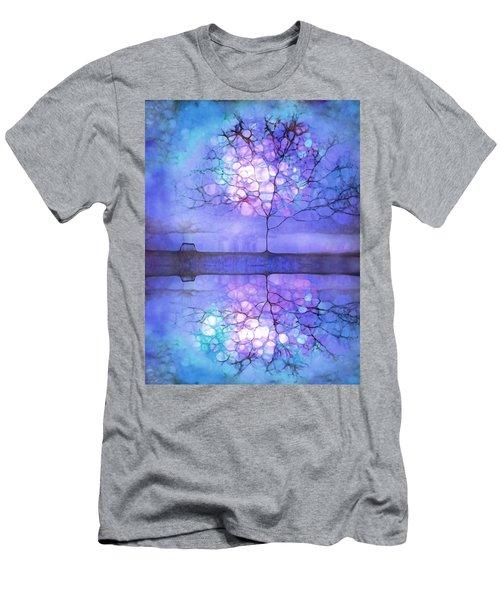 Meet Me At Twilight Men's T-Shirt (Athletic Fit)