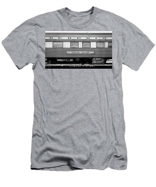 Memphis Men's T-Shirt (Athletic Fit)