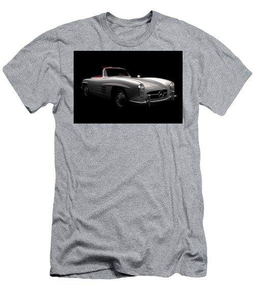 Mercedes 300 Sl Roadster Men's T-Shirt (Athletic Fit)