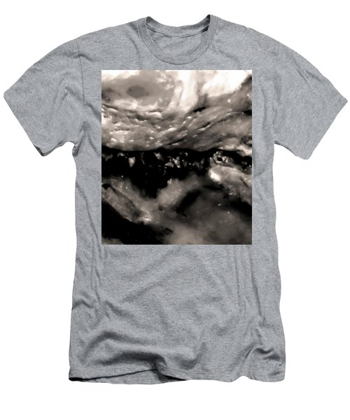 Middle Earth Shell Story Men's T-Shirt (Athletic Fit)
