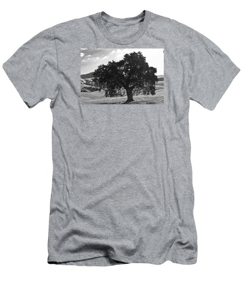 Mighty The Oak Men's T-Shirt (Athletic Fit)