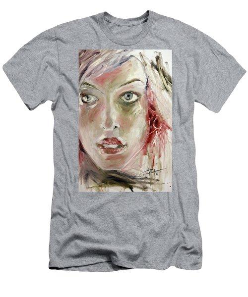 Milla Men's T-Shirt (Athletic Fit)