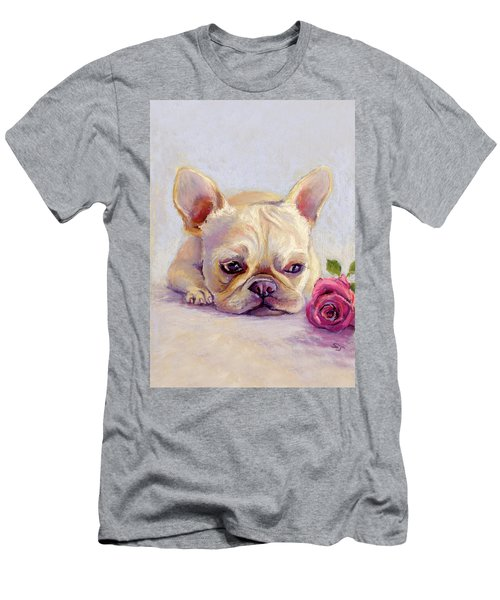 Missing You Men's T-Shirt (Athletic Fit)