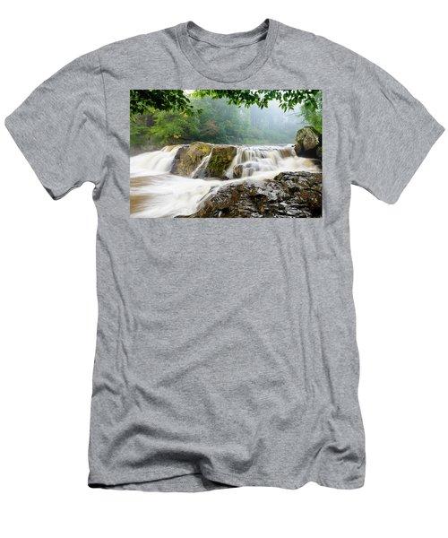 Misty Creek Men's T-Shirt (Athletic Fit)