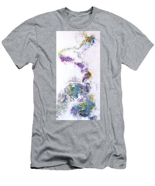 Misty Men's T-Shirt (Athletic Fit)