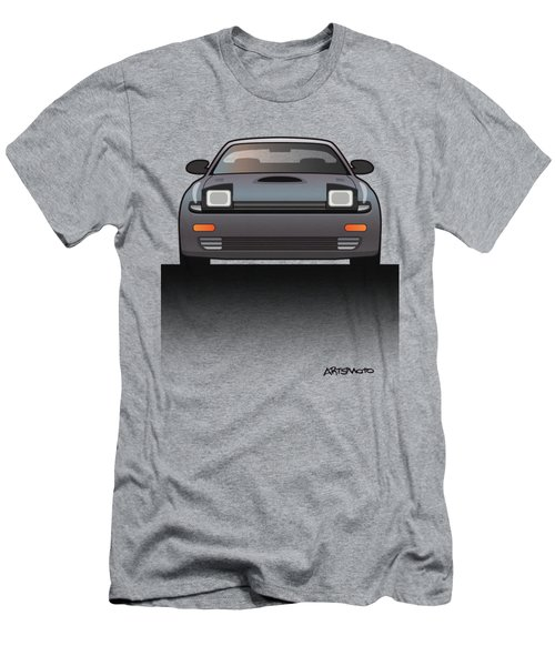 Modern Japanese Icons Series Toyota Celica  Gt-four All-trac Turbo St185 Men's T-Shirt (Athletic Fit)