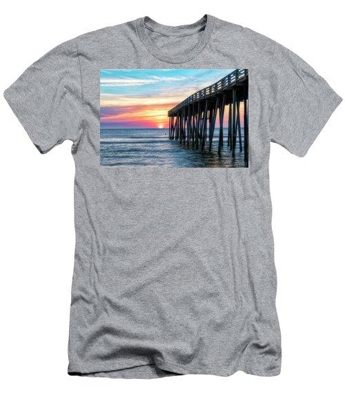 Moments Captured Men's T-Shirt (Athletic Fit)