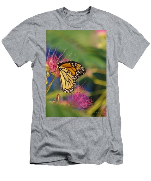 Monarch 2 Men's T-Shirt (Athletic Fit)
