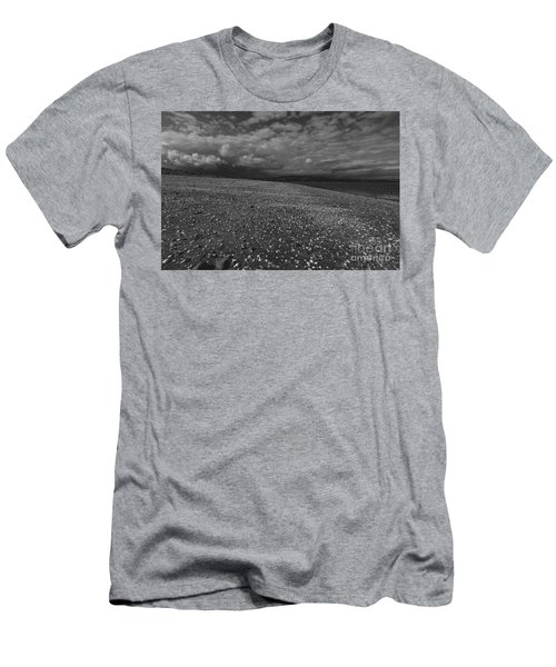 Mono Cunnigar Beach Men's T-Shirt (Athletic Fit)