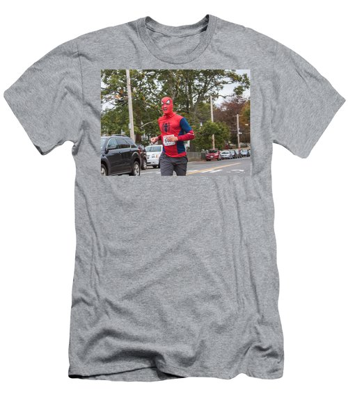 Monster Dash 43 Men's T-Shirt (Athletic Fit)